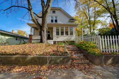 Wausau Single Family Home Active - With Offer: 227 N 5th Avenue