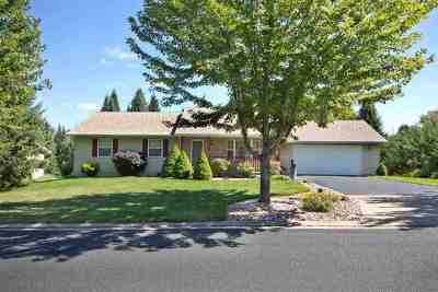 Wausau Single Family Home For Sale: 511 S 20th Street