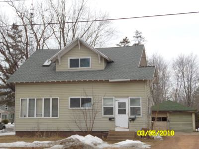 Mosinee Multi Family Home For Sale: 919 9191/2 Western Avenue