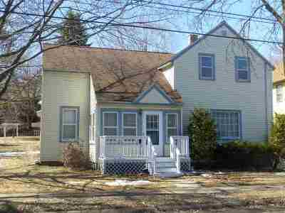 Wausau Single Family Home Active - With Offer: 1212 Cherry Street