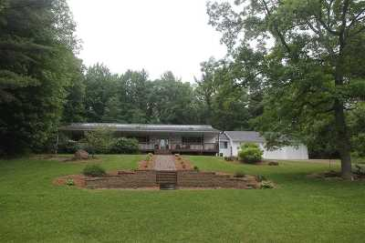 Amherst Junction Single Family Home For Sale: 8347 6th Street