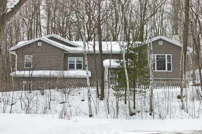 Wausau Single Family Home Active - With Offer: 1503 Steuben Street