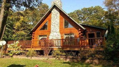 Merrill Single Family Home For Sale: N3596 State Highway 107