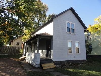 Wausau Single Family Home For Sale: 1316 N 5th Street
