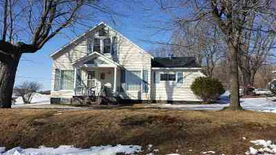 Mosinee Single Family Home Active - With Offer: 504 Brown Street