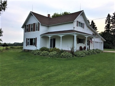 Wausau WI Single Family Home For Sale: $250,000