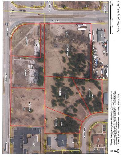 Plover Residential Lots & Land For Sale: 3001 Post Road