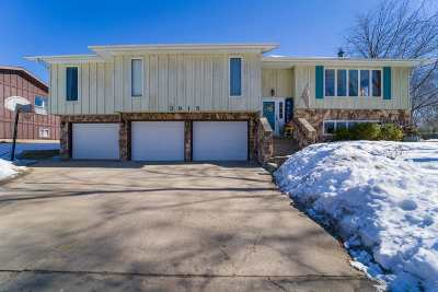 Wausau Single Family Home For Sale: 3915 Pine Cone Lane