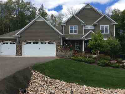 Weston WI Single Family Home For Sale: $549,900