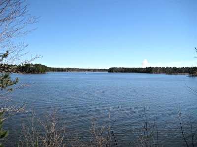 Wisconsin Rapids Residential Lots & Land For Sale: Lot 6 South Shore Drive