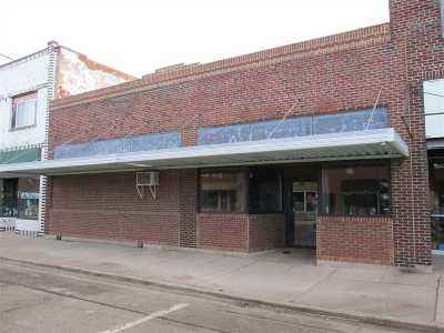 Medford Commercial For Sale: 224 S Main Street