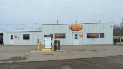 Commercial Sold: 5216 N County Road C