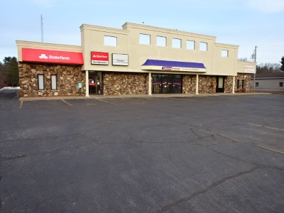 Stevens Point Commercial Lease For Lease: 2607 B Post Road