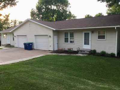 Wausau WI Multi Family Home For Sale: $178,000