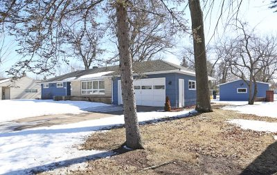 Mosinee Single Family Home Active - With Offer: 1006 10th Street