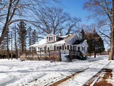 Mosinee Single Family Home For Sale: 3490 Sandy Creek Road
