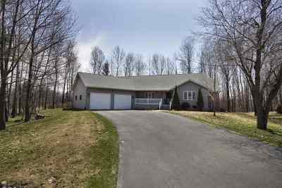 Weston Single Family Home Active - With Offer: 6109 Mary Lane
