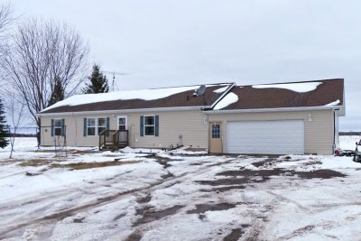Gilman Single Family Home For Sale: W16316 State Highway 64