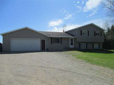 Amherst Junction Single Family Home Active - With Offer: 3807 County Road Q