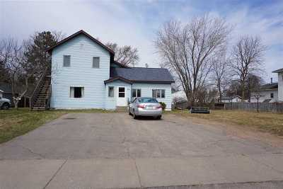 Merrill Multi Family Home For Sale: 1704 Logan Avenue