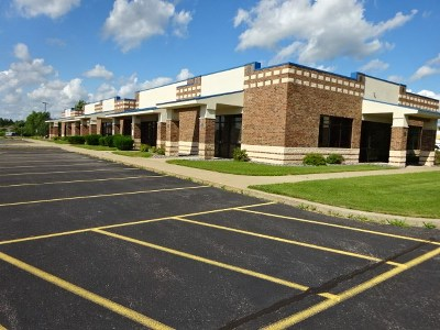 Stevens Point Commercial Lease For Lease: 5733 Windy Drive