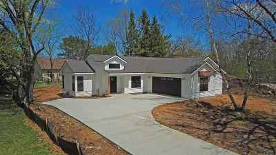 Amherst Single Family Home For Sale: 590 Mill Street