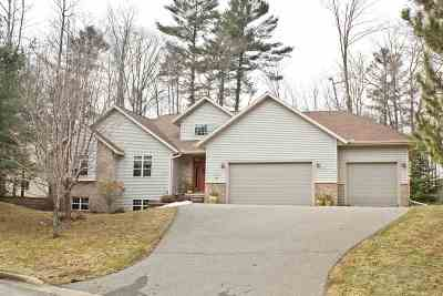 Weston Single Family Home Active - With Offer: 4104 River Bend Road