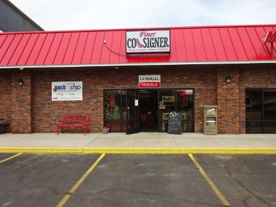 Stevens Point Commercial Lease For Lease: 2501 Church Street