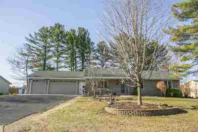 Weston Single Family Home Active - With Offer: 6611 Feith Avenue
