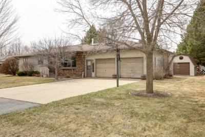 Weston Single Family Home Active - With Offer: 5406 Linda Street