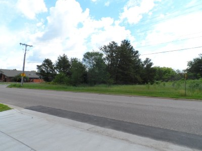 Wisconsin Rapids Residential Lots & Land For Sale: 1210 River Run Drive
