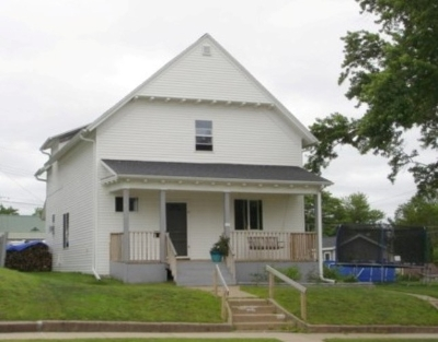 Merrill Single Family Home Active - With Offer: 403 N Prospect Street