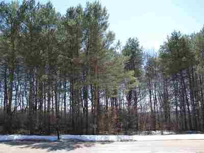 Amherst Residential Lots & Land Active - With Offer: 441 Fraser Drive