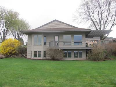 Wausau Condo/Townhouse For Sale: 1201 Easthill Drive