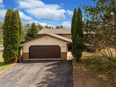 Weston Single Family Home For Sale: 5503 Gordon Street