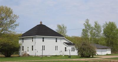 Multi Family Home For Sale: W4964 Allman Avenue