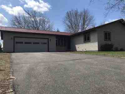 Amherst Junction Single Family Home Active - With Offer: 9353 Nelson Street