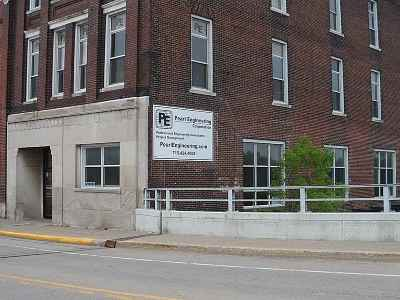 Wisconsin Rapids Commercial Lease For Lease: 110 E Grand Avenue