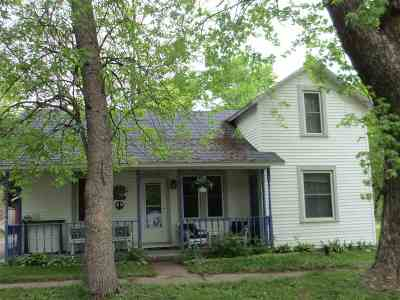 Amherst Junction Single Family Home Active - With Offer: 3980 4th Street