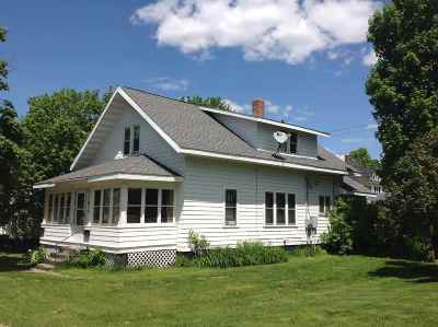 Wausau Multi Family Home For Sale: 619 Werle Avenue