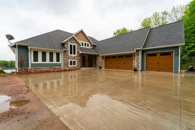 Merrill Single Family Home Active - With Offer: 4636 Honey Bee Lane