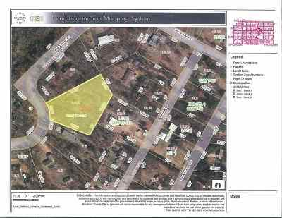 Residential Lots & Land For Sale: White Birch Court
