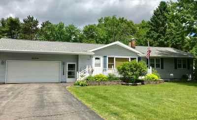 Weston Single Family Home Active - With Offer: 3204 Rudolph Drive