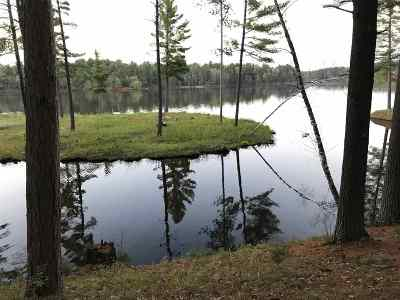 Wisconsin Rapids Residential Lots & Land For Sale: Lot 37 East Shore Trail