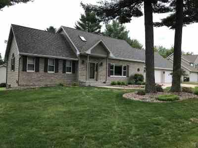 Weston Single Family Home Active-Bump: 4405 Leduc Street