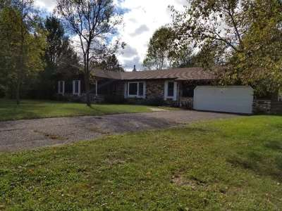 Wausau Single Family Home For Sale: 1902 Macaw Avenue