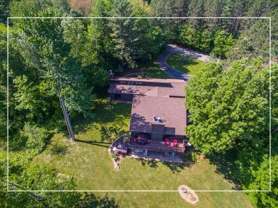 Wausau Single Family Home For Sale: 1311 Bristers Hill Road