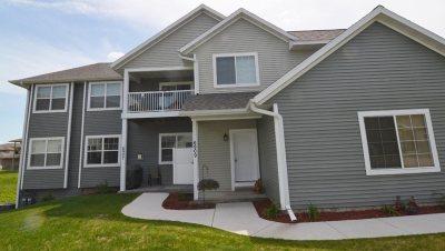 Weston Condo/Townhouse For Sale: 6909 River Trail Drive