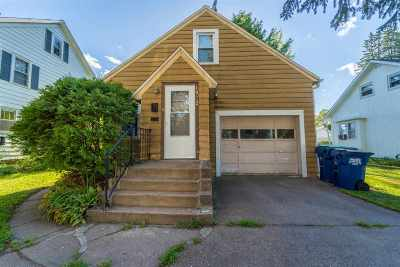 Wausau Single Family Home For Sale: 1922 Emerson Street