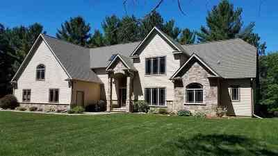 Merrill Single Family Home For Sale: Majestic Lane